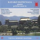 Play & Download Xenakis - Tamaru - Matsudaira - Kanno by Various Artists | Napster