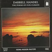 Handel: The Poems of Our Climate by Various Artists