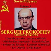 Play & Download Prokofiev: Chamber Works (Vol. 9) by Various Artists | Napster