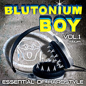Essential of Hardstyle Vol. 1 by Blutonium Boy