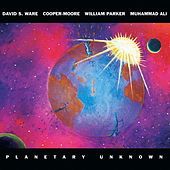 Play & Download Planetary Unknown by David S. Ware | Napster