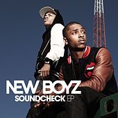 Play & Download Walmart Soundcheck by New Boyz | Napster