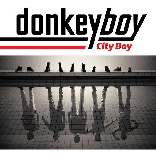 Play & Download City Boy by Donkeyboy  | Napster