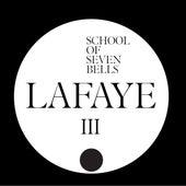 Lafaye by School Of Seven Bells