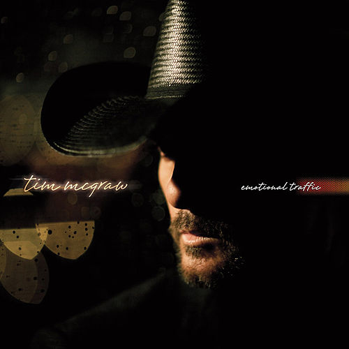 Emotional Traffic by Tim McGraw