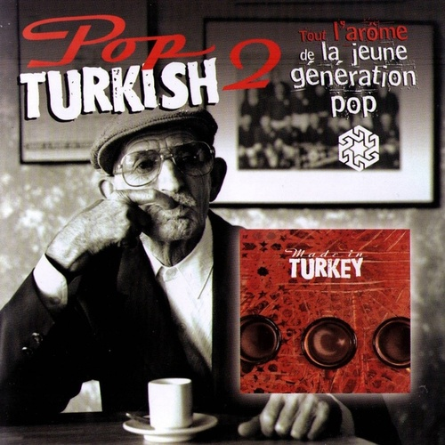 Play & Download Pop Turkish 2 by Various Artists | Napster