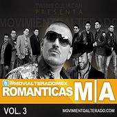 Play & Download Romanticas by Various Artists | Napster