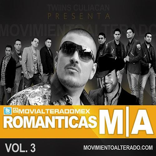 Romanticas by Various Artists
