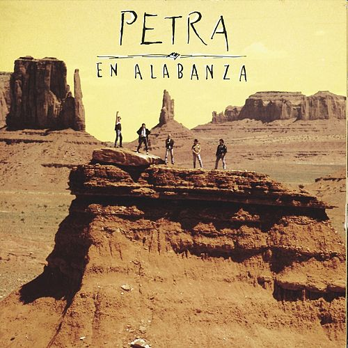 Play & Download En Alabanza by Petra | Napster