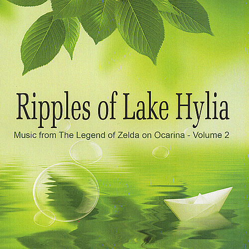 Play & Download Ripples of Lake Hylia (Music from