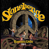 Play & Download Boomers Unite, Vol. 1 by Stonehenge | Napster