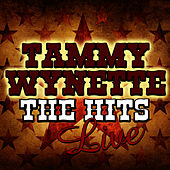 Play & Download The Hits Live by Tammy Wynette | Napster