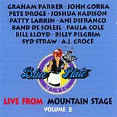 Play & Download Live From The Mountain Stage Vol.8 by Ani DiFranco | Napster