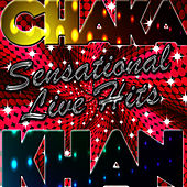 Sensational Live Hits by Chaka Khan
