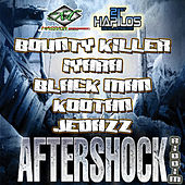Aftershock RIddim by Various Artists