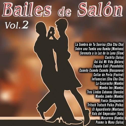 Play & Download Bailes de Salón Vol. 2 by Various Artists | Napster