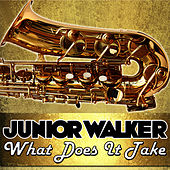 Play & Download What Does It Take by Junior Walker | Napster
