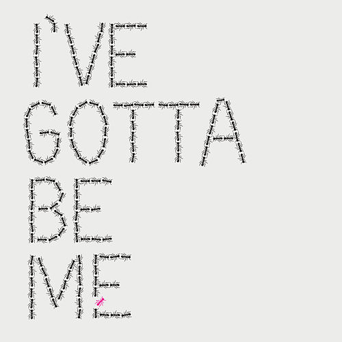 Play & Download I've Gotta Be Me by Ryan Tedder | Napster
