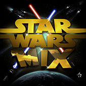 Star Wars Mix (Music Inspired By the Film) by DJ Jedi