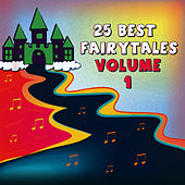 25 Fairytales For Kids Vol. 1 by Storytime Classics