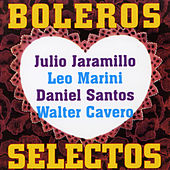 Boleros Selectos by Various Artists