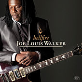 Play & Download Hellfire by Joe Louis Walker | Napster