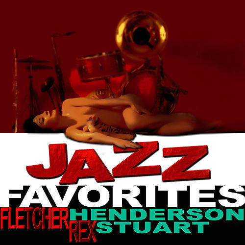 Jazz Favorites by Fletcher Henderson