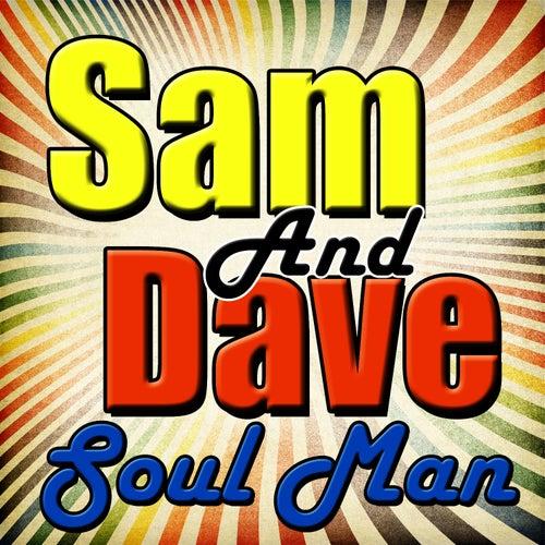 Soul Man von Sam and Dave