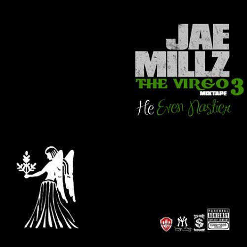 The Virgo Mixtape, Vol. 3 by Jae Millz