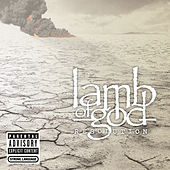 Resolution by Lamb of God