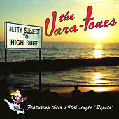 Play & Download Jetty Subject To High Surf by The Vara-Tones | Napster