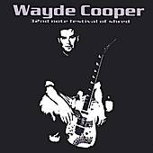 Play & Download 32nd note festival of shred by Wayde Cooper | Napster