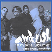 Play & Download Party On by Ambush | Napster