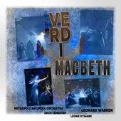 Play & Download Verdi: Macbeth (Abridged) [Remastered] by Leonard Warren | Napster