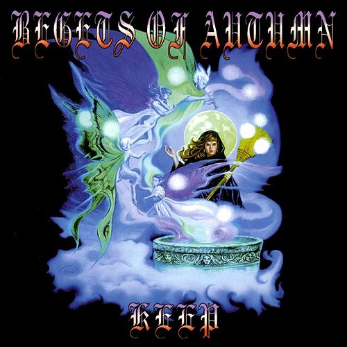 Play & Download Keep by Begets of Autumn | Napster
