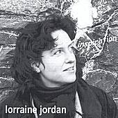 Play & Download Inspiration by Lorraine Jordan | Napster