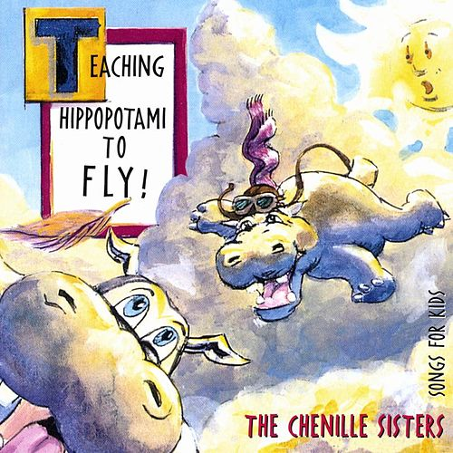 Play & Download Teaching Hippopotami by The Chenille Sisters | Napster