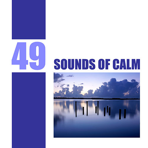 Play & Download 49 Sounds of Calm by Various Artists | Napster