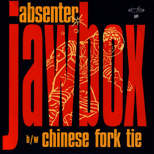 Play & Download Absenter b/w Chinese Fork Tie by Jawbox | Napster