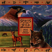 Play & Download Spirits of the Wild by Mesa Music Consort | Napster