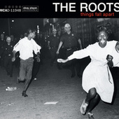 Play & Download Things Fall Apart by The Roots | Napster