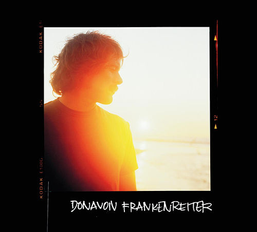 Play & Download Donavon Frankenreiter by Donavon Frankenreiter | Napster