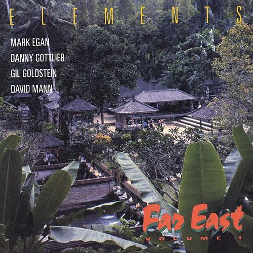 Elements Far East Vol. 1 by Mark Egan