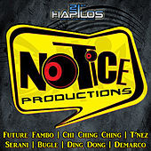 Notice Productions Presents by Various Artists