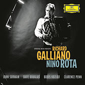 Play & Download Nino Rota by Richard Galliano | Napster