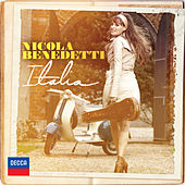 Play & Download Italia by Nicola Benedetti | Napster