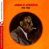 1921 - 1926 (Remastered) by James P. Johnson
