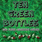 Play & Download Ten Green Bottles by Kidzone | Napster