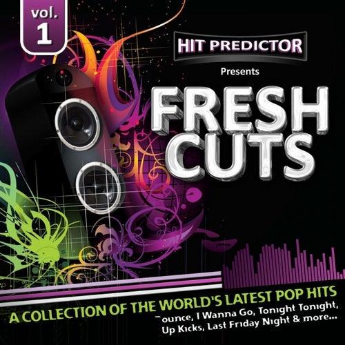 Fresh Cuts, Vol. 1 by Audio Groove