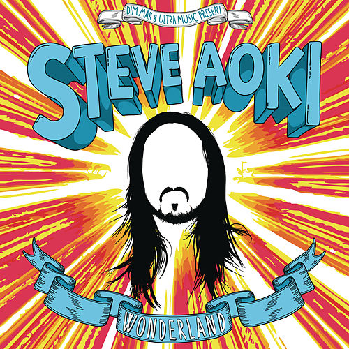 Play & Download Wonderland by Steve Aoki | Napster
